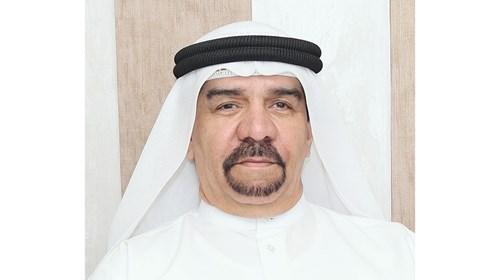 محمد خليفة الزيودي