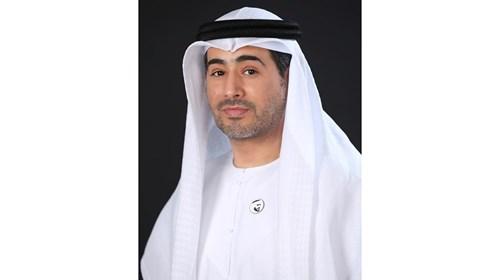 علي سعيد مطر النيادي، مفوض الجمارك رئيس الهيئة الاتحادية للجمارك