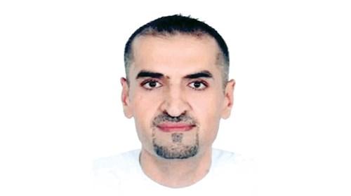 أحمد العبداللات
