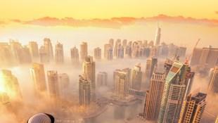 4 إنجازات عالمية تصعد بقوة العلامة التجارية للإمارات