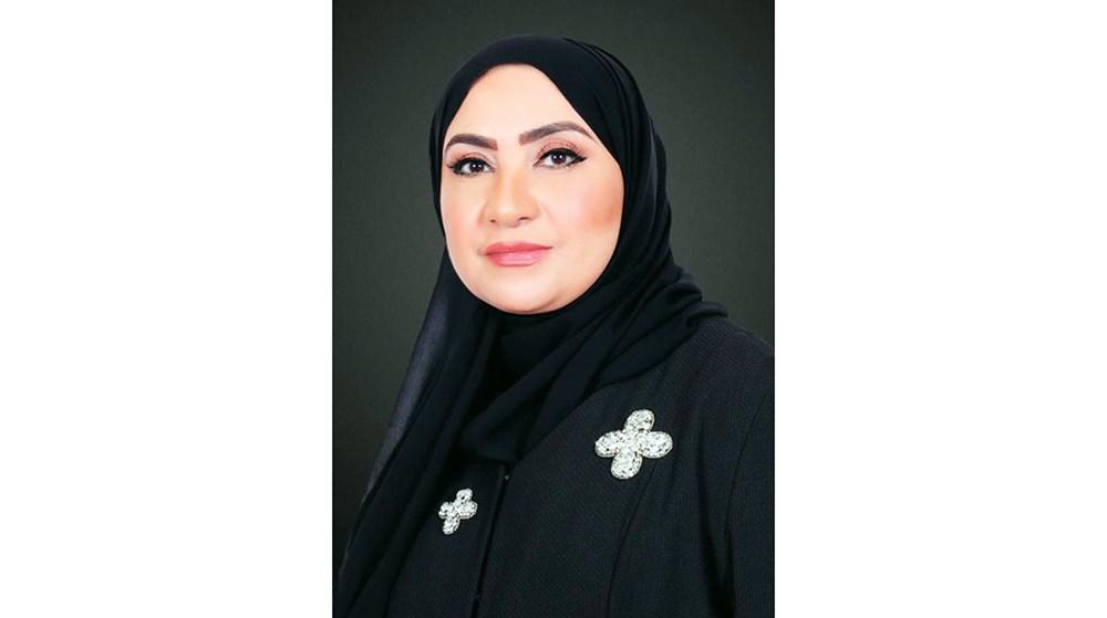 مريم الرميثي
