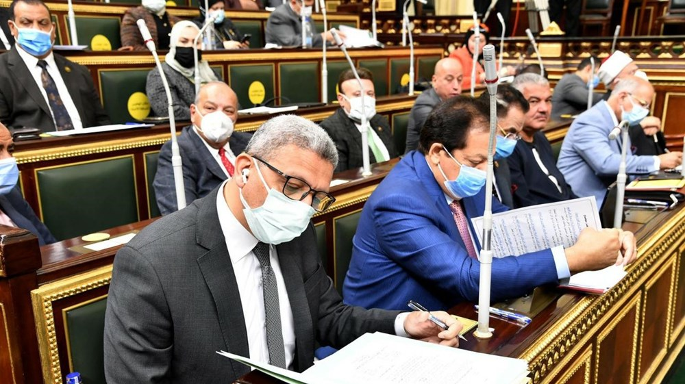 Temporary imprisonment .. Increasing the penalty for female circumcision in Egypt