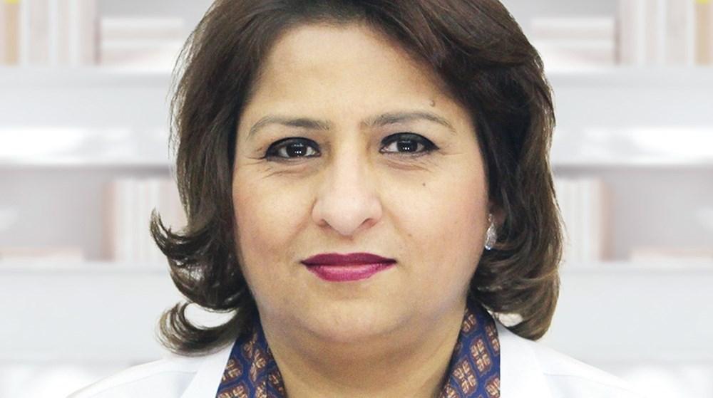 سارلا كوماري
