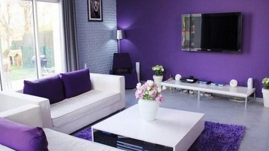 Questi colori diffondono energia positiva nella tua casa...devi conoscerli!