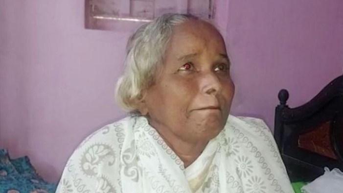 تعرف على قصة رجل هندي عاد بعد جنازة زوجته ليجدها في المنزل؟