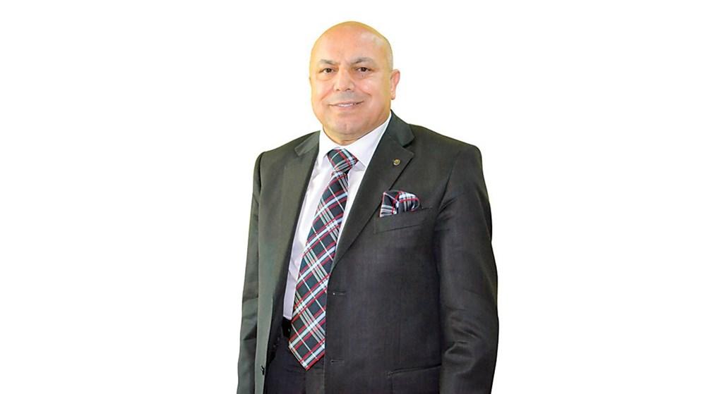 عثمان البكري