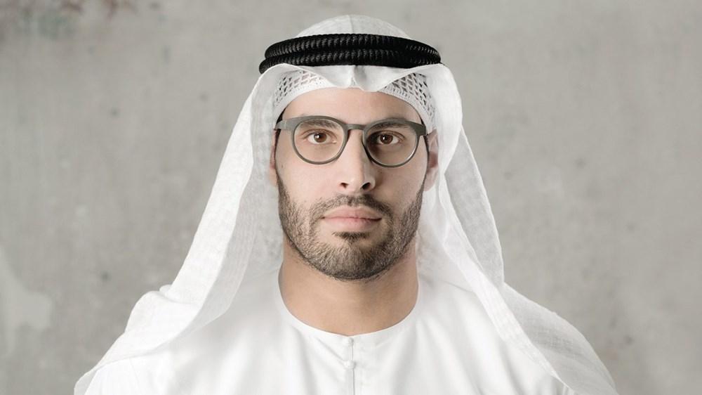 محمد خليفة المبارك