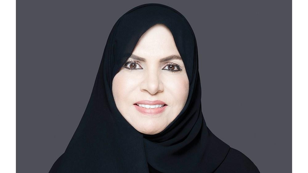 جميلة أحمد المهيري